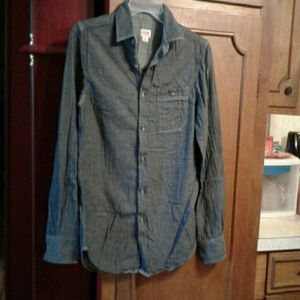 Mossimo Supply Co. men's shirt